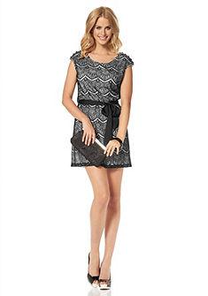 SIENA STUDIO Mini-jurk met ondoorzichtige voering