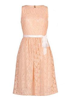 APART kanten jurk