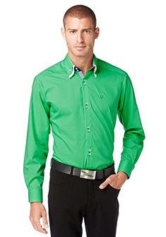 BRUNO BANANI Zakelijk overhemd met lange mouwen