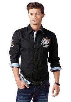 BRUNO BANANI Overhemd Special