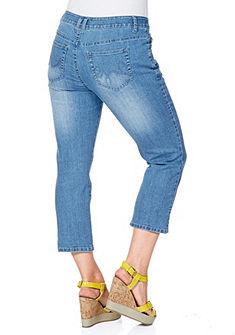 SHEEGO DENIM ¾-jeans