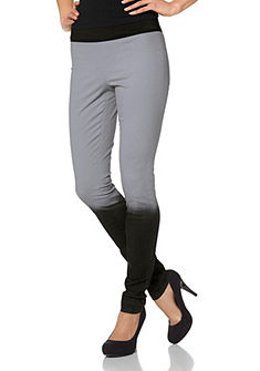 LAURA SCOTT Legging met Elastan