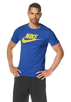 NIKE T-shirt met logoprint