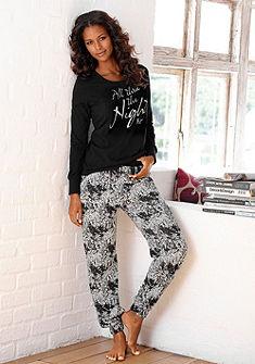 BUFFALO Pyjama met frontprint