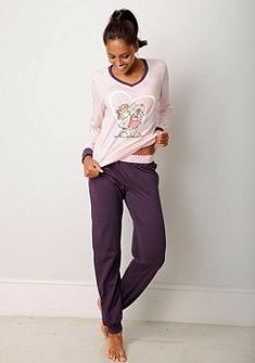 NICI Pyjama van puur katoen