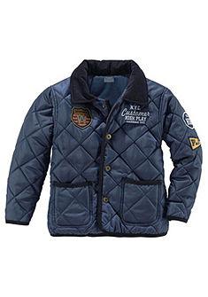 ARIZONA Doorgestikte jas voor jongens