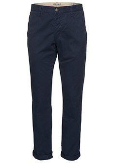 TOM TAILOR DENIM Broek »solid twill chino«