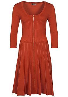 APART Gebreide jurk