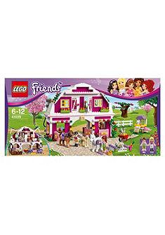 LEGO® FRIENDS Sunshine Ranch (41039)