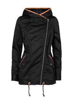 Vero Moda Long Sleeved Zip Parka coat
