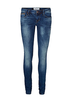 Vero Moda Destroyed Stretchy Slim fit-jeans