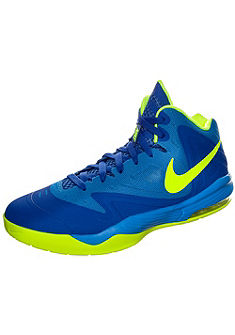 NIKE Air Max Premiere basketbalschoen heren