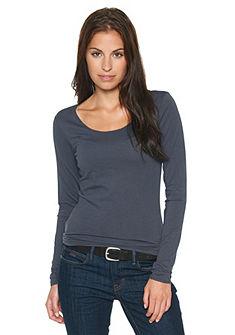 TOM TAILOR T-shirt »elastic basic«