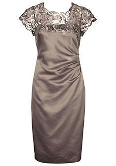 APART Satijnen jurk
