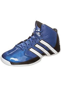 adidas Performance Commander TD 5 basketbalschoen heren