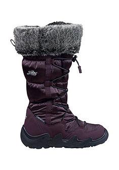 LICO Meisjes winter laarzen met rits »SOFIA«