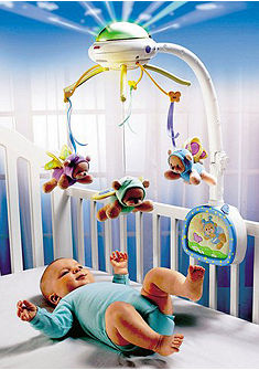 Mobile droombeertjes, Fisher Price