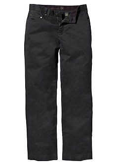 Chino-broek in 5-pocketsmodel, Eddie Bauer