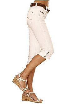 Capri-jeans, Mode Mix