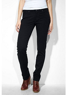 Levi's jeans 'CL SC SLIM PITCH BLACK'