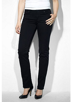 Levi's jeans 'CL DC STRAIGHT PITCH BLACK'