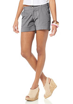 Stretch-hotpants, AJC girls