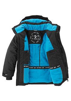 EXES winterjas met alarmfunctie voor jongens