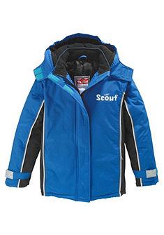 Scout ski-jack