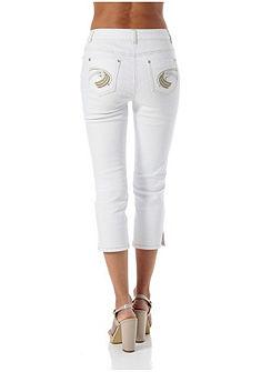3/4-jeans, VIVANCE COLLECTION