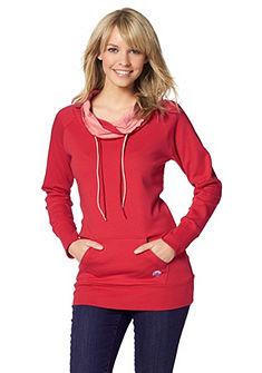 FLASHLIGHTS Sweatshirt met kangoeroezak
