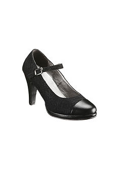 CITY WALK Highheels-pumps met gesp