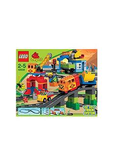 LEGO® DUPLO® Luxe treinset 10508