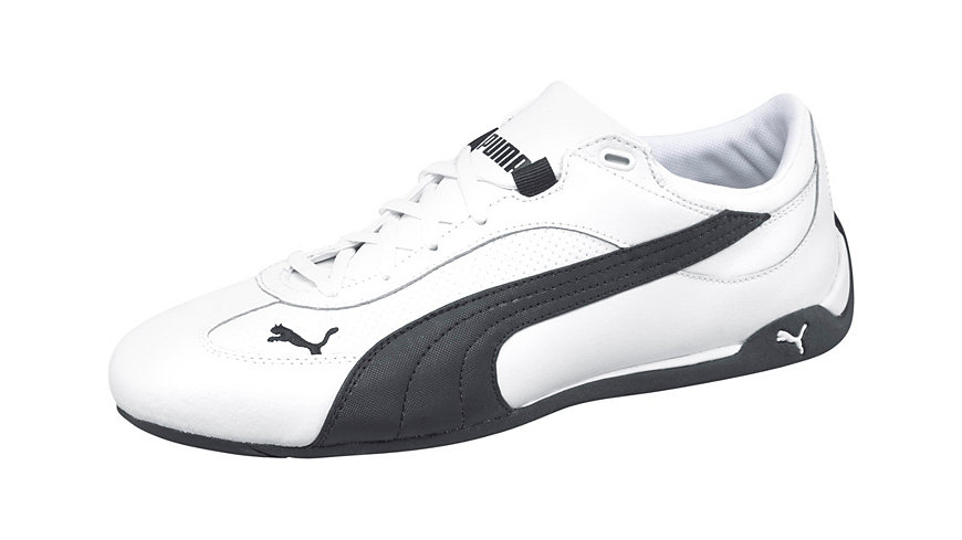 Puma Sneakers Fast Cat Leather