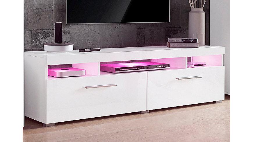 lowboard breedte 140 cm koop je bij otto. Black Bedroom Furniture Sets. Home Design Ideas