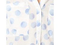 TOM TAILOR Blouse »big dot print blouse«