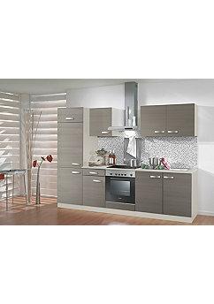 Keukenblok 210 cm