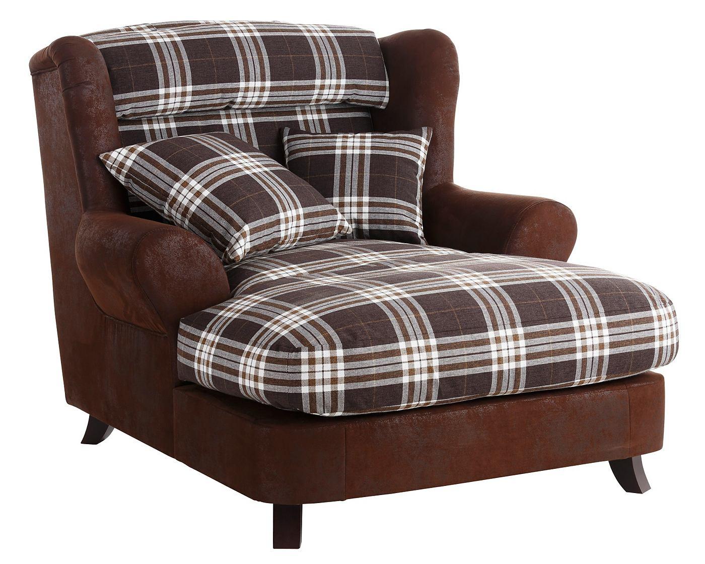 Woonkamer fauteuils