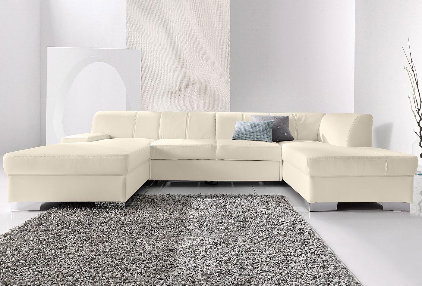 hoekbank chaise longue leer. Black Bedroom Furniture Sets. Home Design Ideas