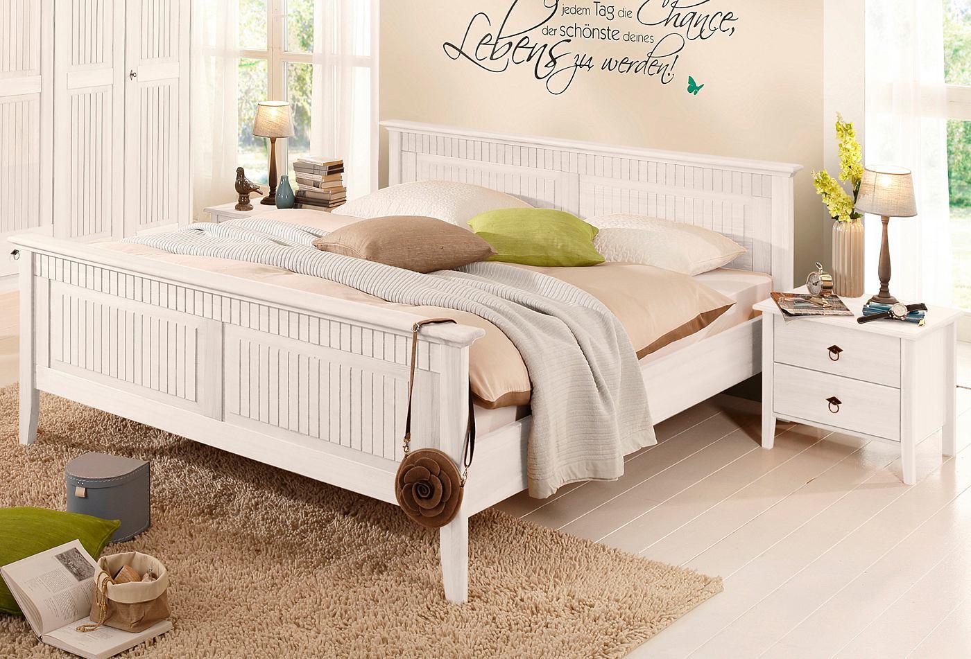 Home affaire slaapkamer