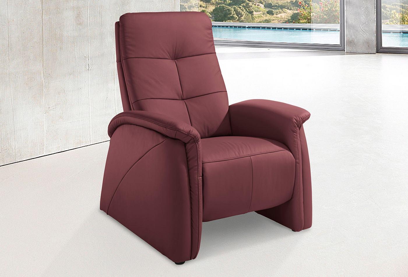 Fauteuil Voor Slaapkamer : fauteuil city sofa met relaxfunctie ...