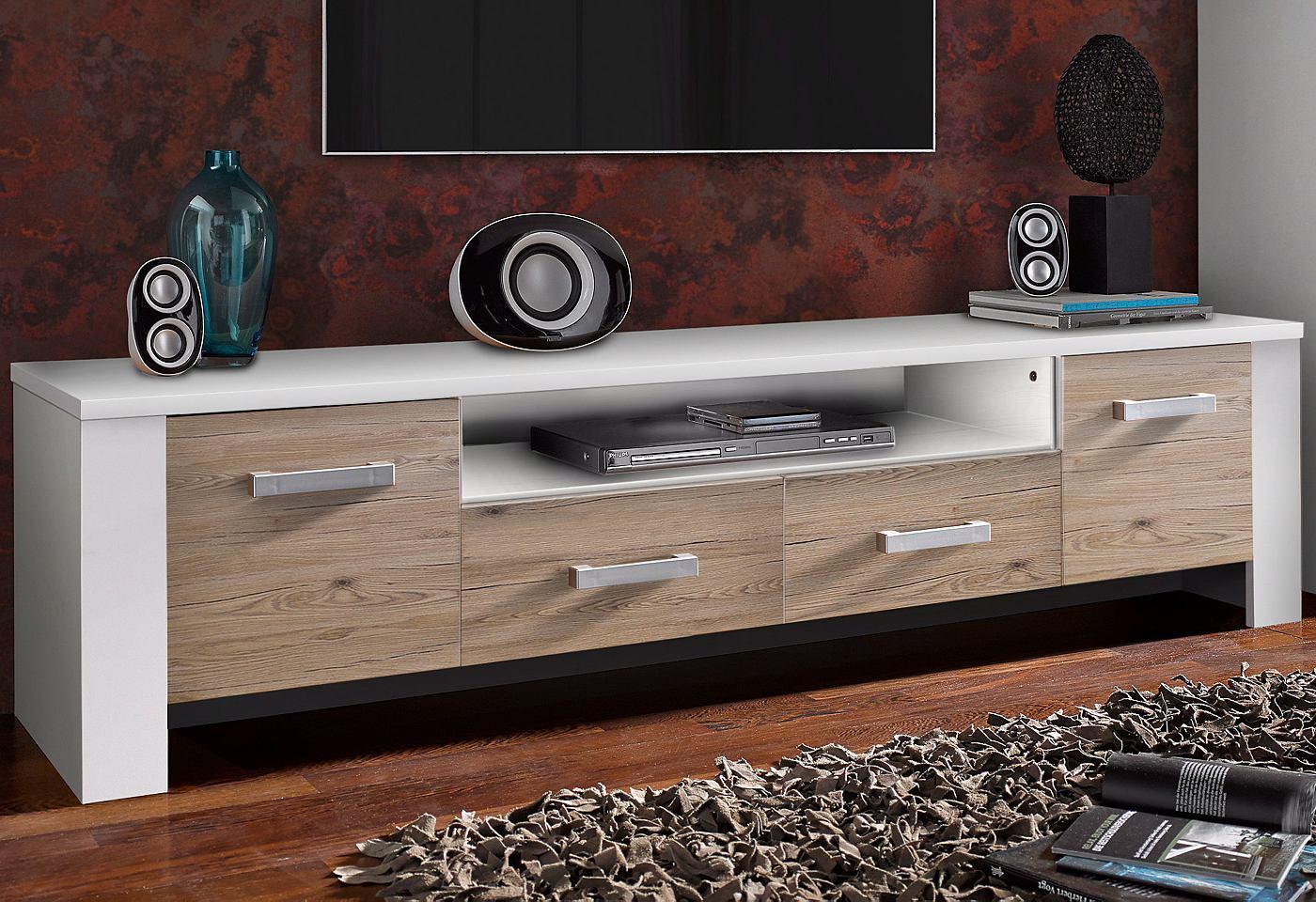 Woonkamer tv meubels