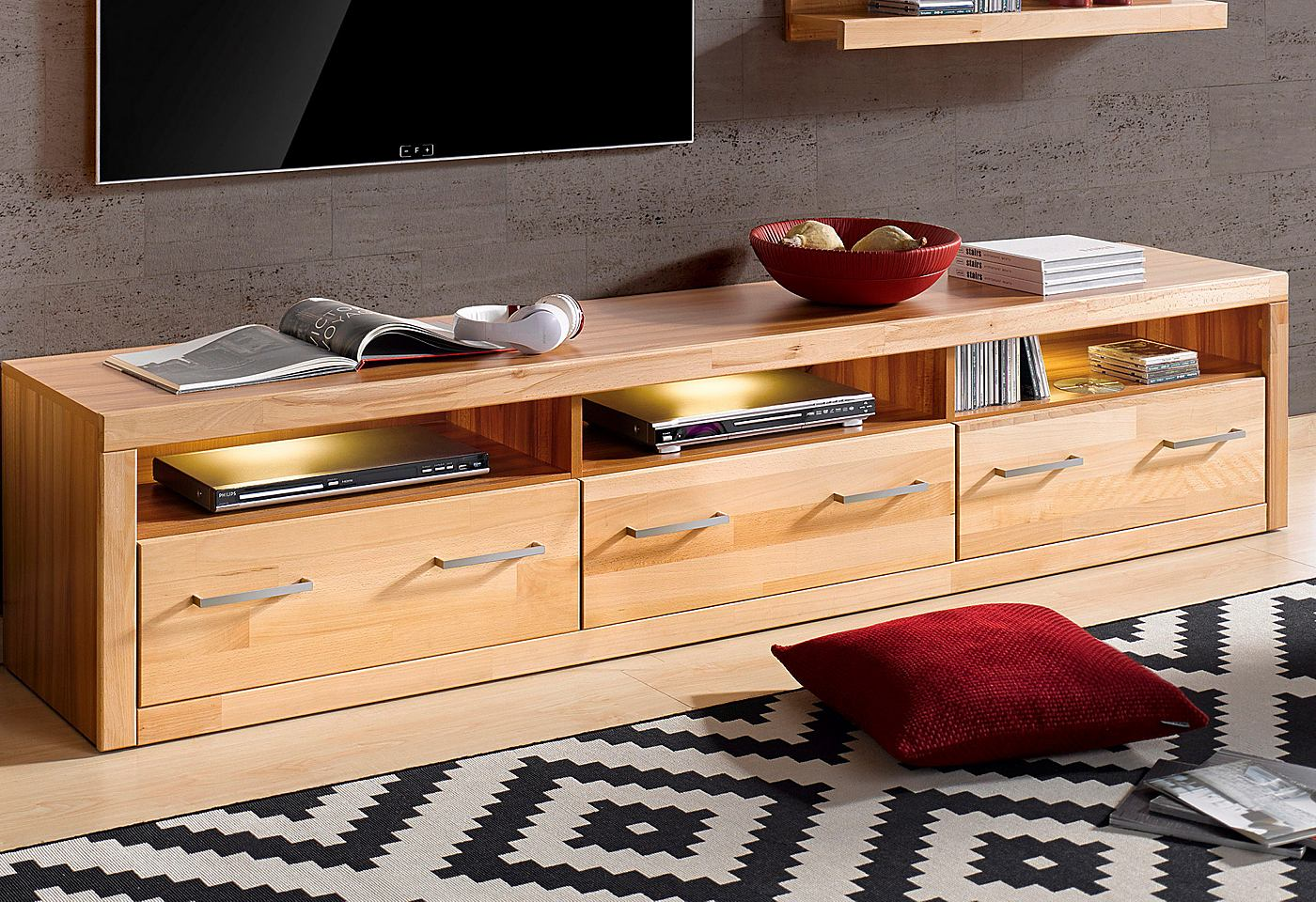 tv meubel 80 breed kopen online internetwinkel. Black Bedroom Furniture Sets. Home Design Ideas