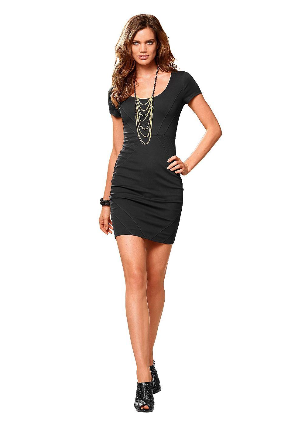 Laura Scott jurk zwart