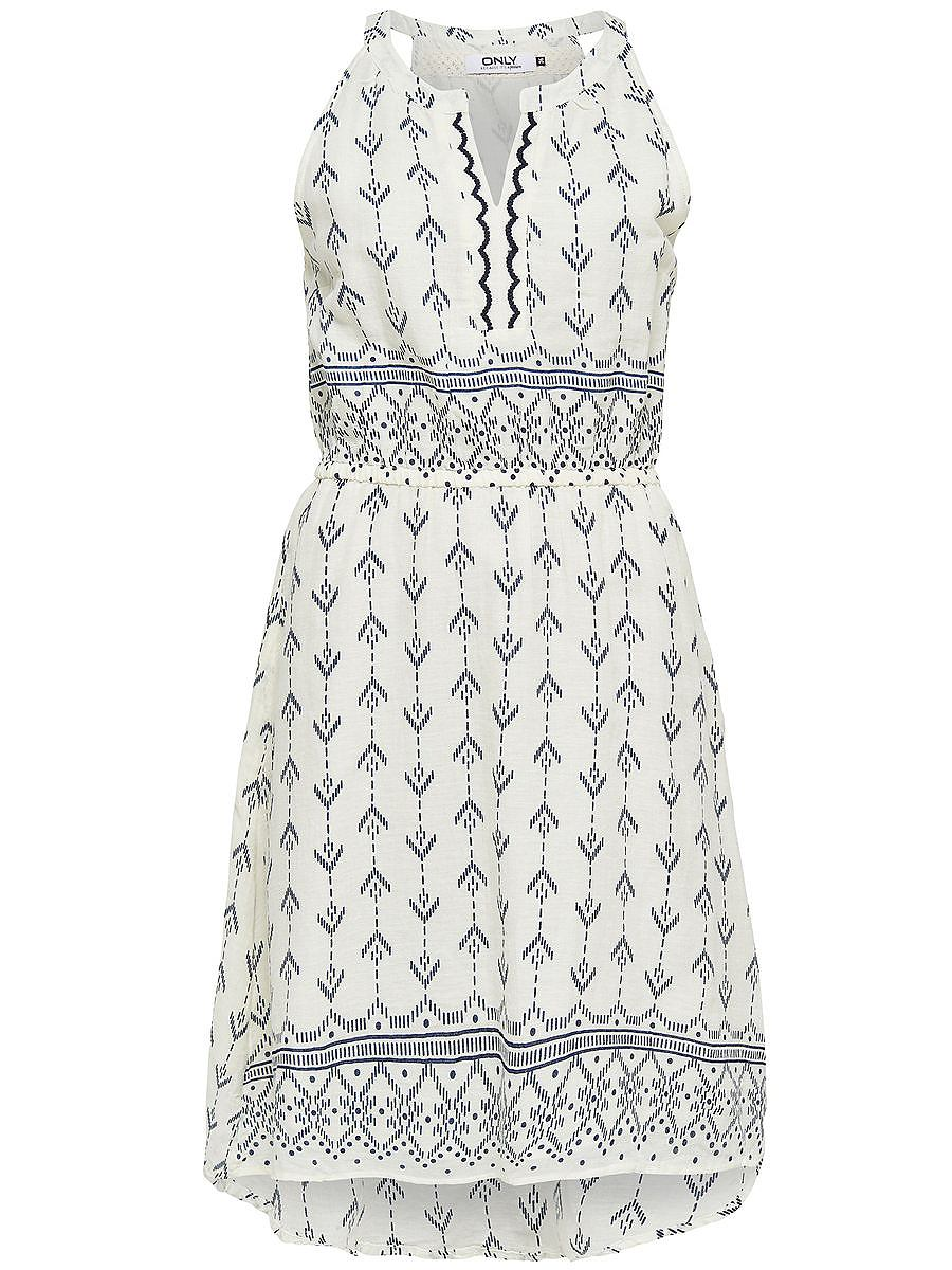 ONLY Printed Dress multicolor