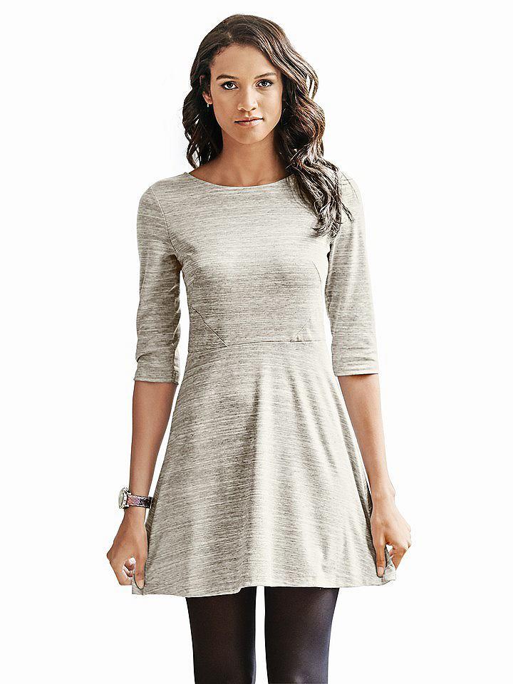 Shirtjurk grijs