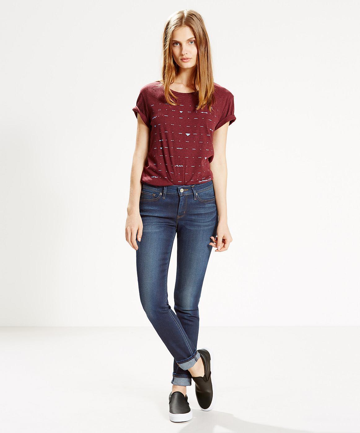 LEVI'S® Jeans 711 Skinny extrasmal