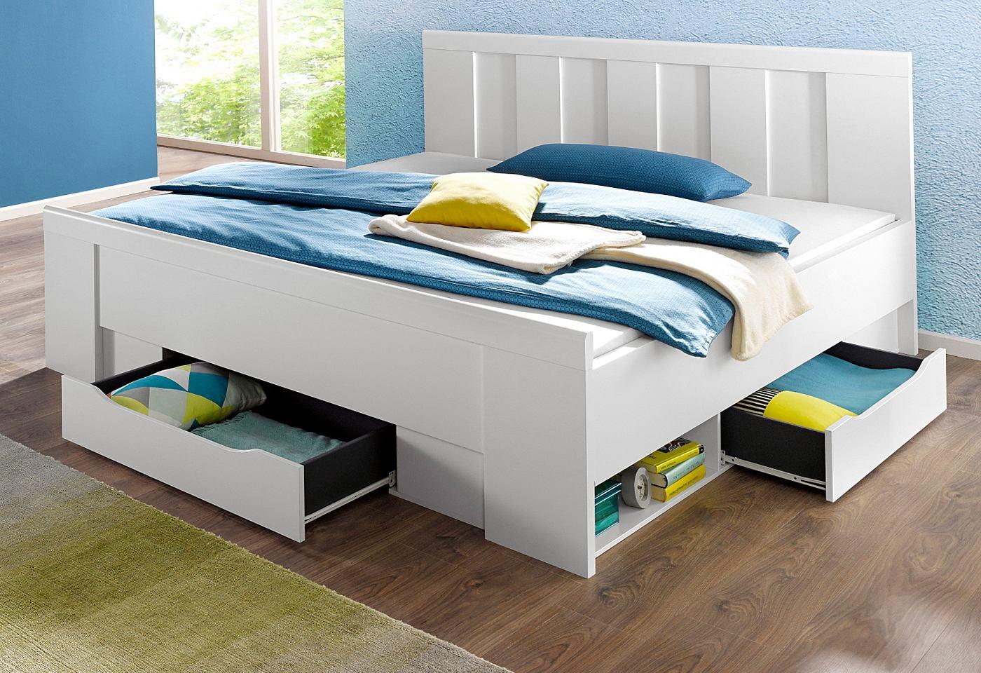 Opblaasbaar logeerbed kind design bedden.