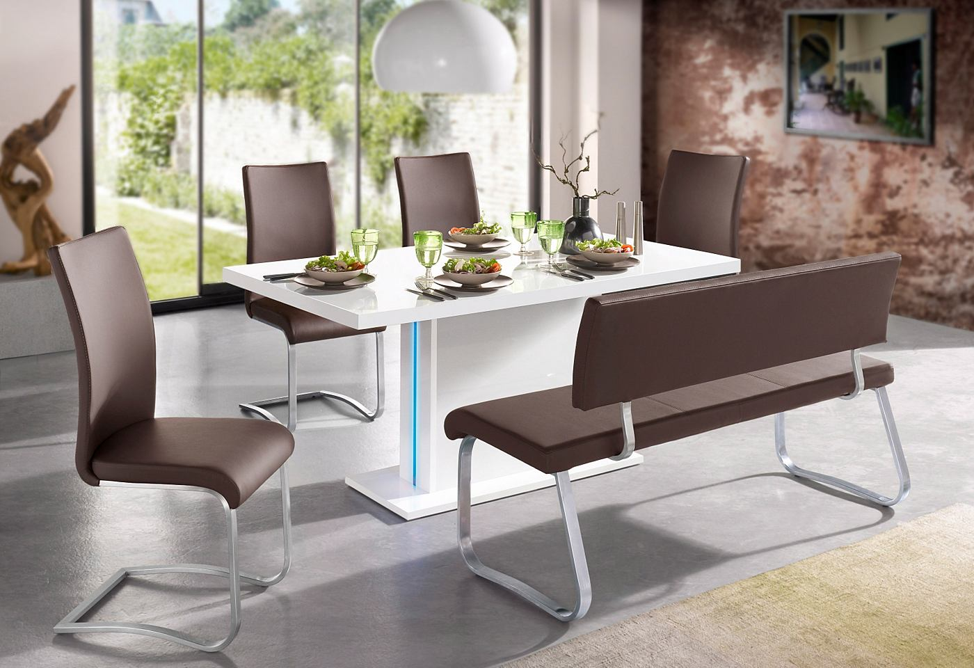 Interieurstyle.nl - bepaal je eigen woonstijl