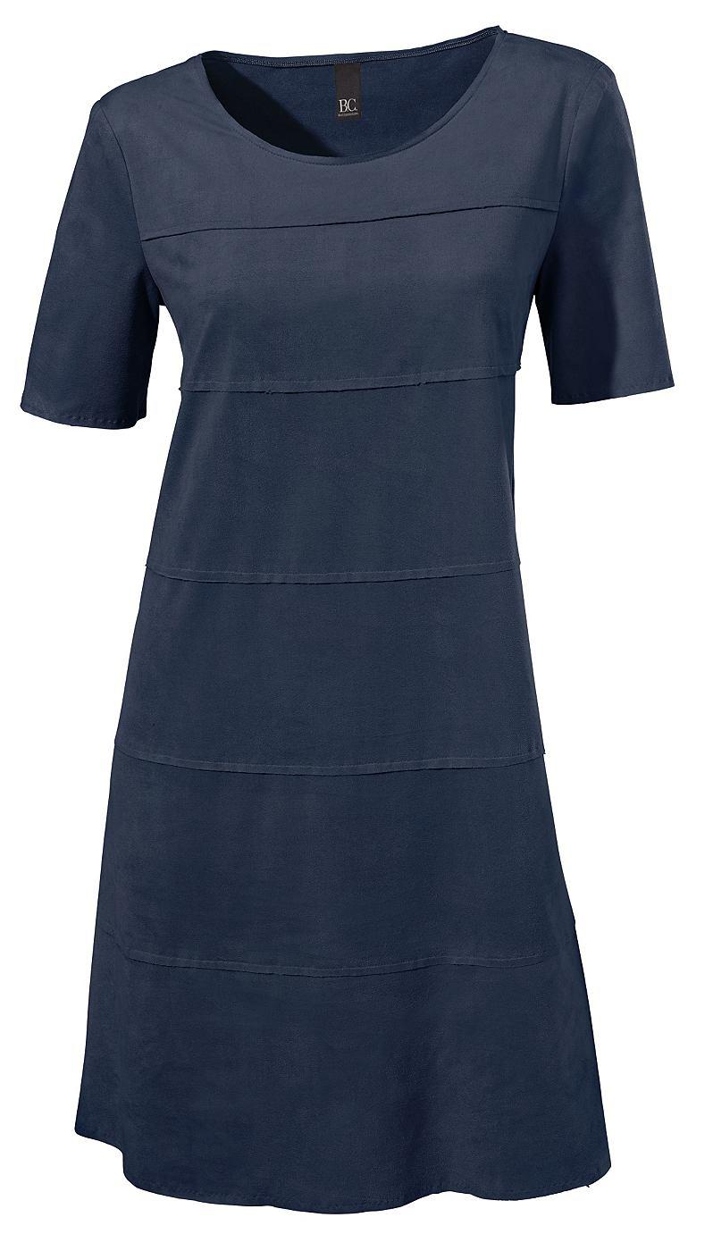 Shirtjurk blauw