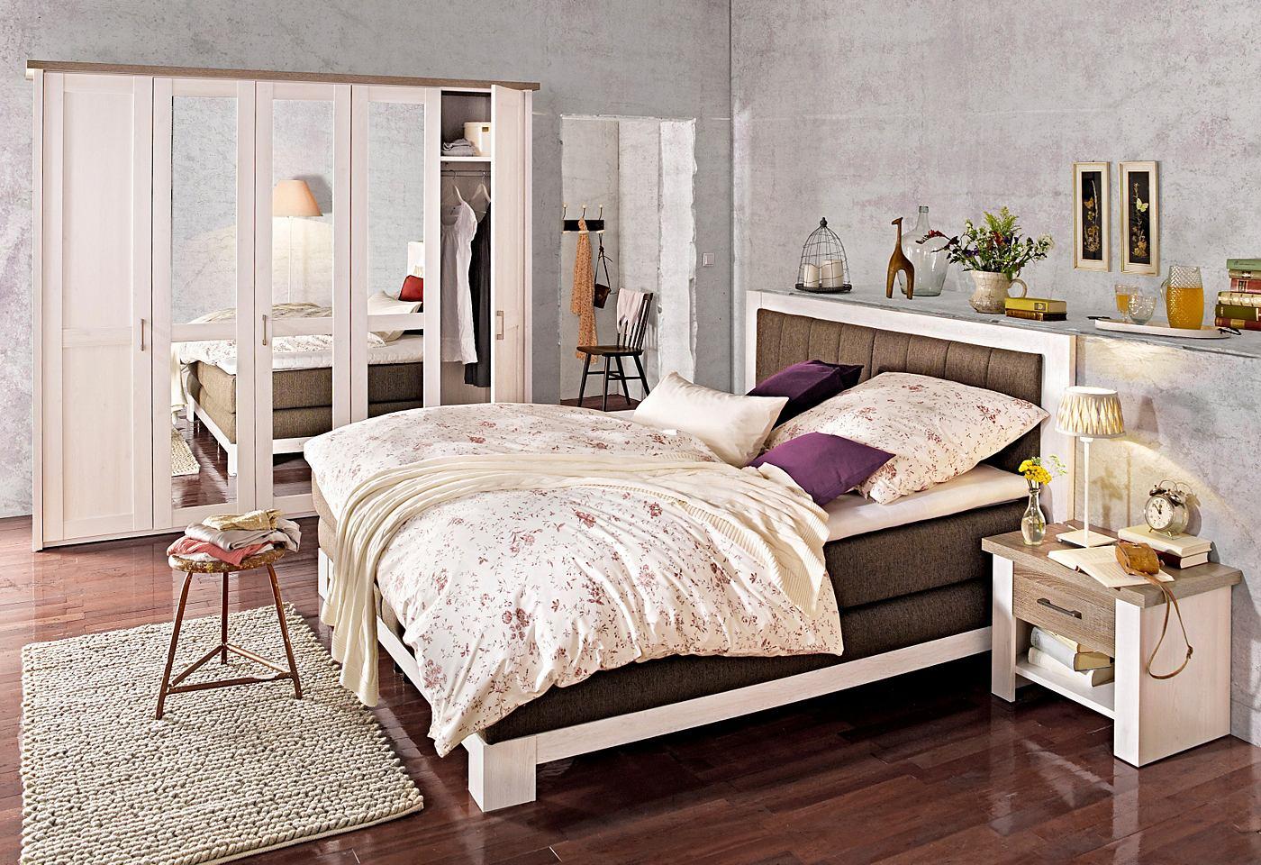 Complete slaapkamer met boxspring complete slaapkamers sale  .